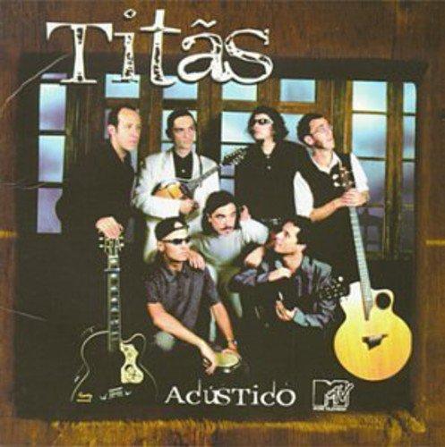 Titas - Acustico