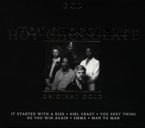 Hot Chocolate - Original Gold