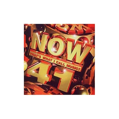 Various Artists - Now That's What I Call Music! Vol. 41 By Various Artists
