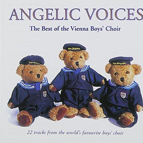 Vienna Boys' Choir - Angelic Voices - The Best of the Vienna Boys' Choir