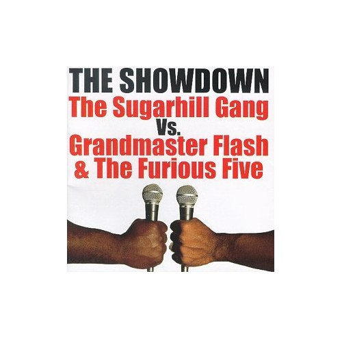 The Sugarhill Gang/Grand - Showdown