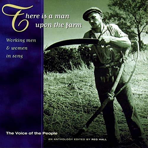 Various Artists - There Is A Man Upon The Farm (The Voice Of The People: Vol.20) By Various Artists