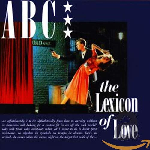 ABC - The Lexicon Of Love By ABC