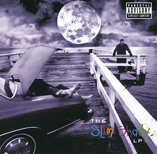 The Slim Shady LP By Eminem