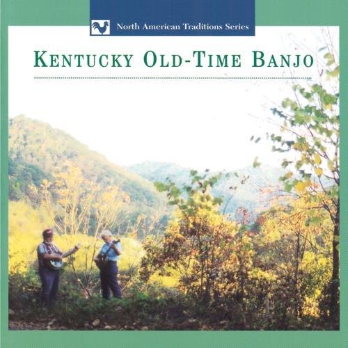 Various Artists - Kentucky Old-Time Banjo