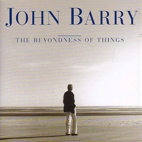 The Beyondness Of Things By ECO/Barry