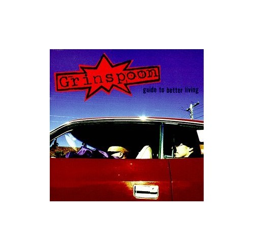 Grinspoon - Guide to Better Living