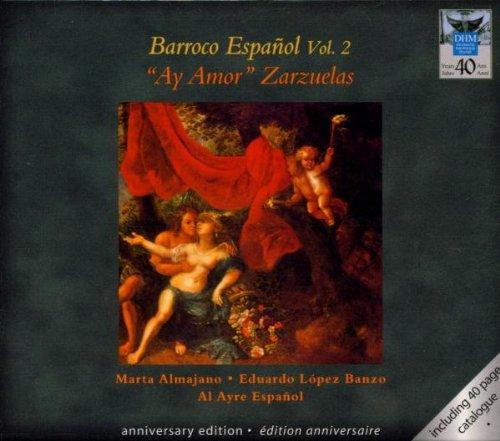 Lopez-Banzo - Barrocco Espanol V 2 By Lopez-Banzo