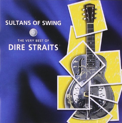 Dire Straits - Jennifer Lopez By Dire Straits