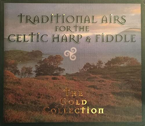 The Boys of the Isle - Celtic Harp And Fiddle