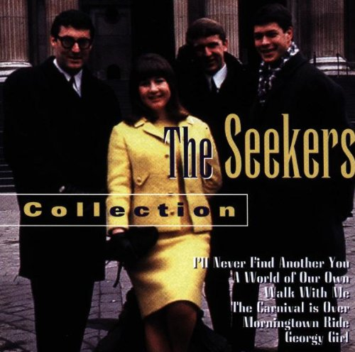 Seekers - Collection
