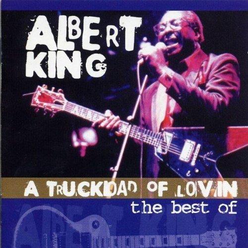 Albert King - Truckload of Lovin