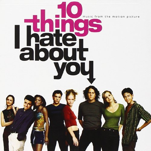 Original Soundtrack - 10 Things I Hate About You