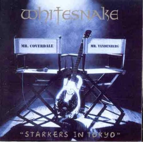 Whitesnake - 'starkers In Tokyo'