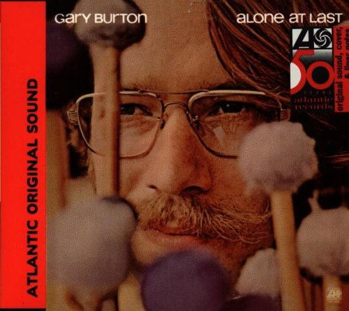 Burton, Gary - Alone at Last By Burton, Gary