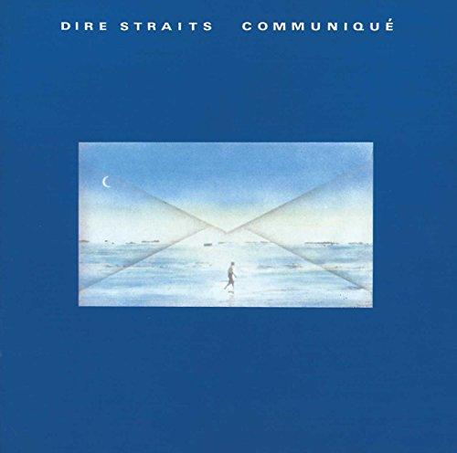 Dire Straits - Communique By Dire Straits