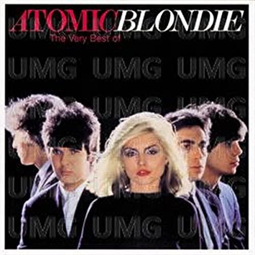 Blondie - Atomic : The Very Best of Blondie By Blondie