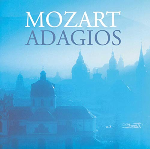 Various Artists - Mozart's Adagios By Various Artists