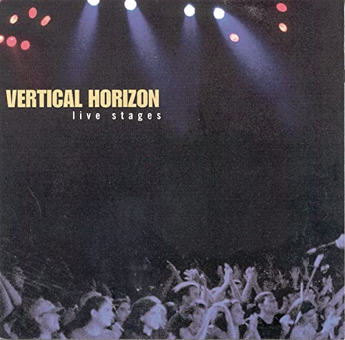 Vertical Horizon - Live Stages