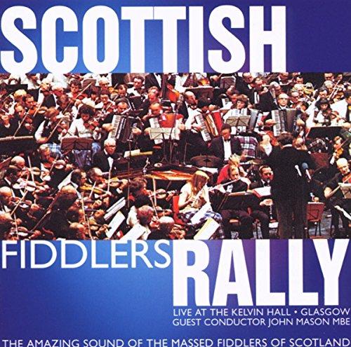Various - Scottish Fiddler's Rally