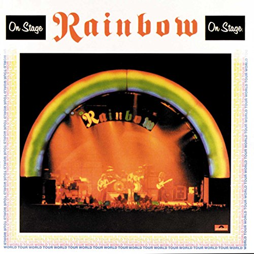 Rainbow - On Stage By Rainbow
