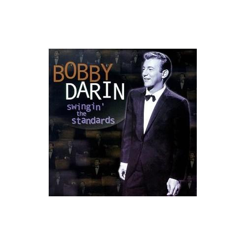 Bobby Darin - Swingin' The Standards By Bobby Darin