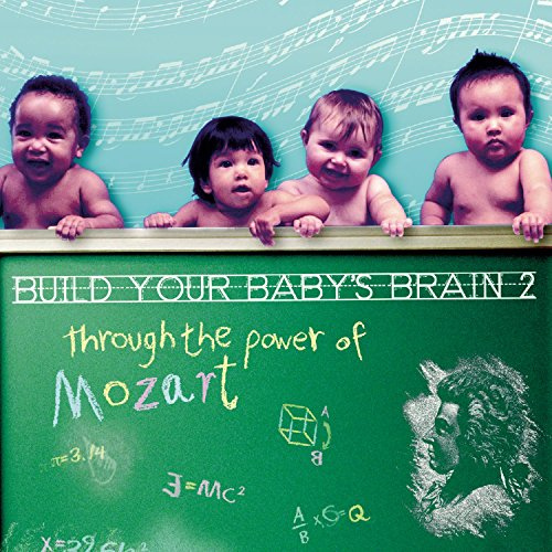 Mozart, W.a. - Build Your Baby's Brain 2-Thro