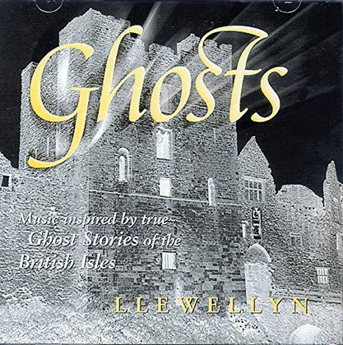 Ghosts By Llewellyn
