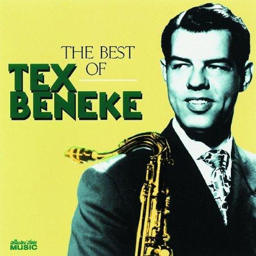 Beneke, Tex - The Best of Tex Beneke