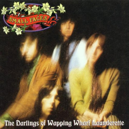 Darlings Of Wapping Wharf Launderette