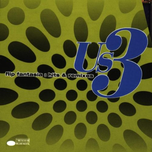 Us3 - Flip Fanatasia: Hits & Remixes