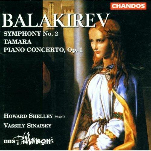 Balakirev: Symphony No.2
