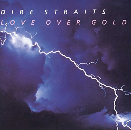 Dire Straits - Love Over Gold