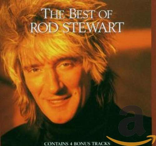 The Best of Rod Stewart By Rod Stewart