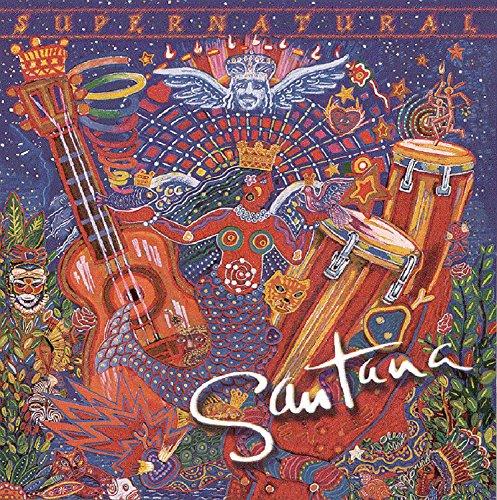 Santana - Supernatural By Santana