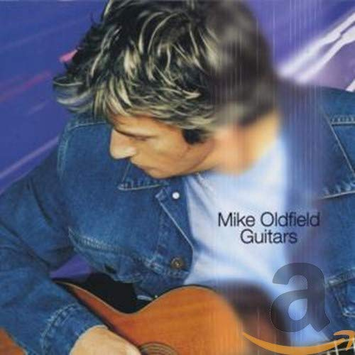 Mike Oldfield - Guitars