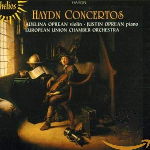 Joseph Haydn - Concertos