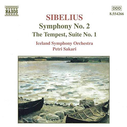 Iceland So/Sakari - Sibelius: Symphony No. 2