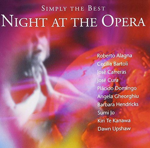 Simply the Best: Night at the Opera