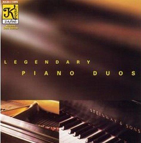 Piano Rolls - Legendary Piano Duos
