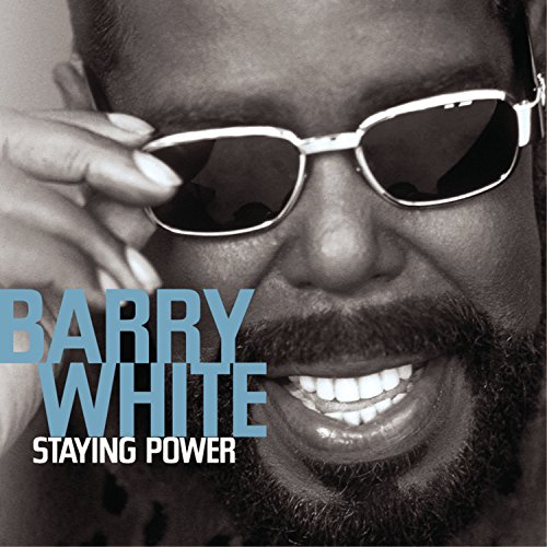 White, Barry - Staying Power