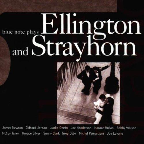 Various Artists - Blue Note Plays Ellington