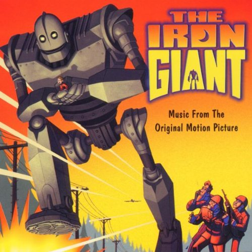 Various - The Iron Giant: Original Motion Picture Soundtrack