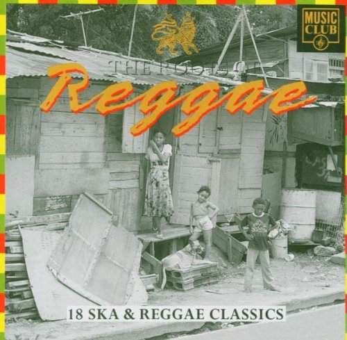 Various Artists - The Roots Of Reggae By Various Artists