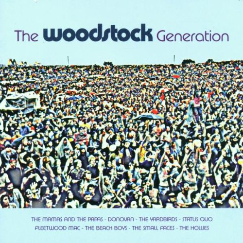 Various Artists - The Woodstock Generation