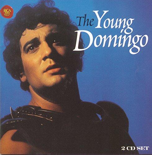 Placido Domingo - The Young Domingo - RCA Recordings (1968-72)