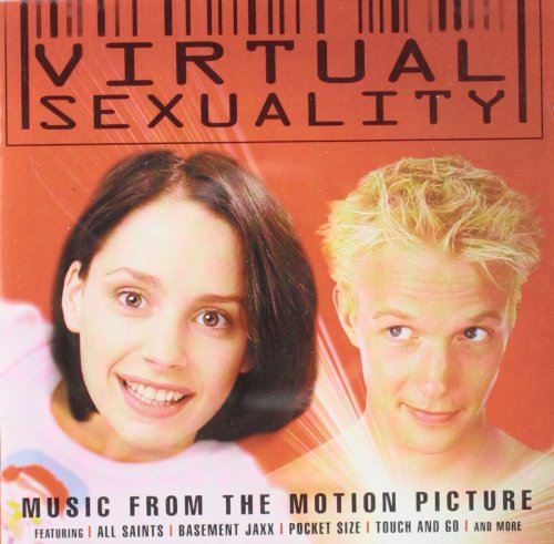 Various - Virtual Sexuality By Various