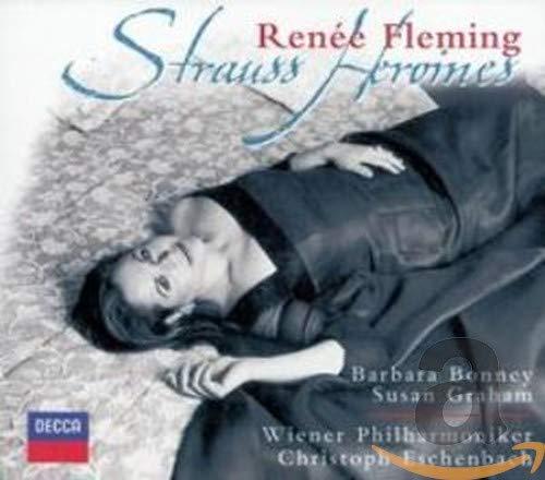 Eschenbach - Strauss Heroines
