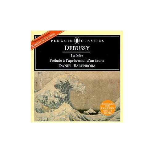 Debussy: Nocturnes