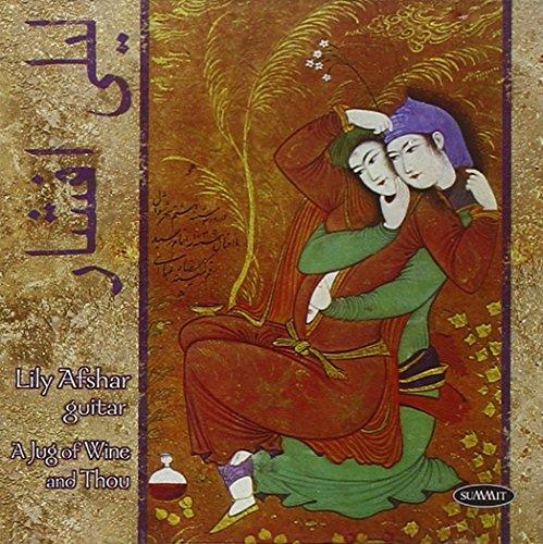 Lily Afshar - Jug of Wine